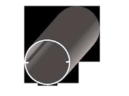 Труба алюминиевая D-38