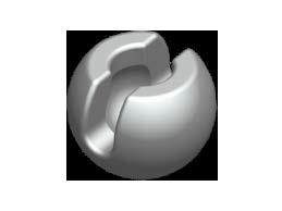 Корректор цепи (цвет)