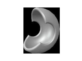 Корректор цепи металлический